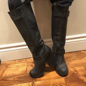 Jeffrey Campbell 37 Jacobson boots